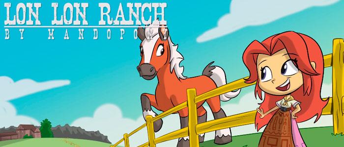 Canción Country de Lon Lon Ranch