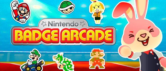 Nuevas insignias de Zelda para Badge Arcade [EE.UU]