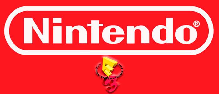 Nintendo América te lleva al E3 si resides en los USA