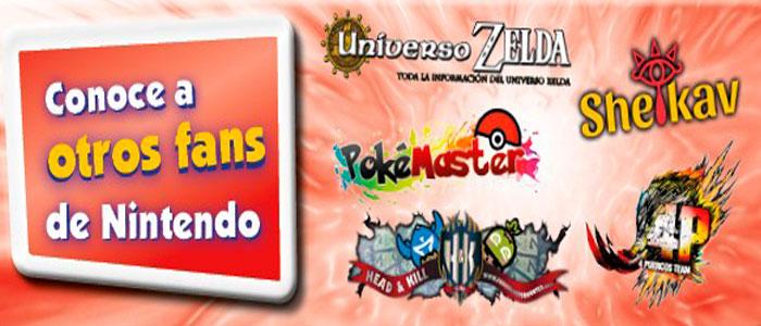 Nintendo en el Salón del Cómic de Barcelona