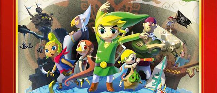 El 28 de septiembre, a la venta en japón colección musical por 30 aniversario de Zelda