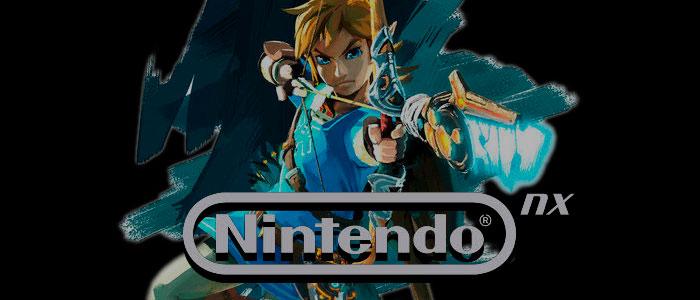¿Descubrimos cómo será Nintendo NX?