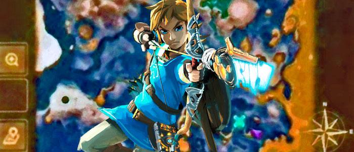 ¿Un retraso MÁS de Zelda U?