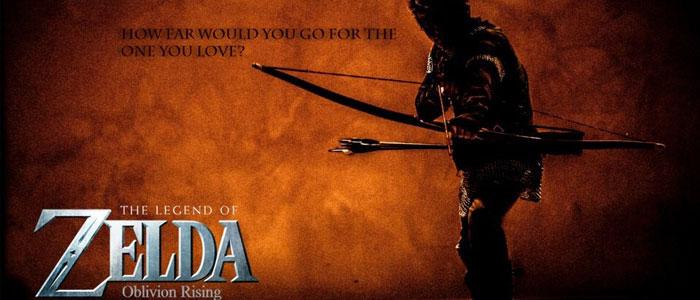 Zelda: Oblivion Rising