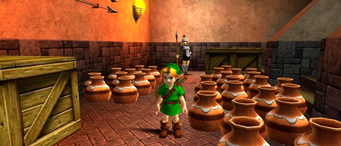 Capturas de 3DS en Alta Definición