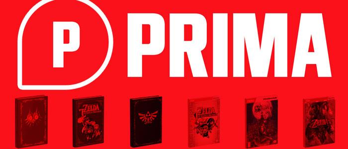 Guías Prima disponibles de manera gratuita