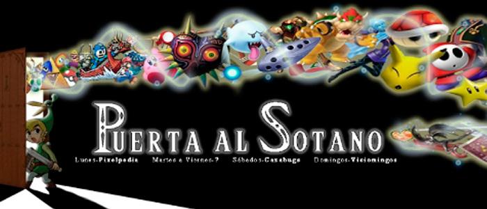 """La colección Zelda de """"Puerta al Sótano"""""""