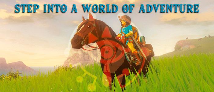 ¿Cómo se llamará el nuevo Zelda para Wii U y NX?