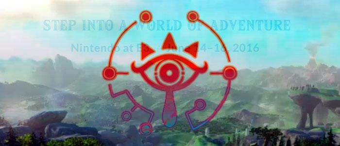 Supuesta filtración de la demo de Zelda U/NX