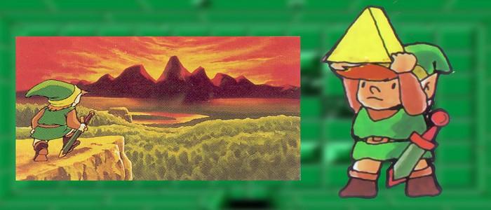 The Legend of Zelda incluido en el World Video Game Hall of Fame