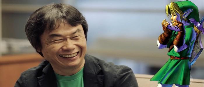Canciones de artistas que te sonarán a The Legend of Zelda