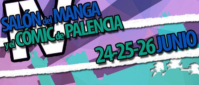 IV Salón del Manga de Palencia
