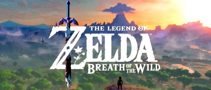 La actualización 1.1.2 de Breath of the Wild mejora la experiencia de juego y arregla glitches