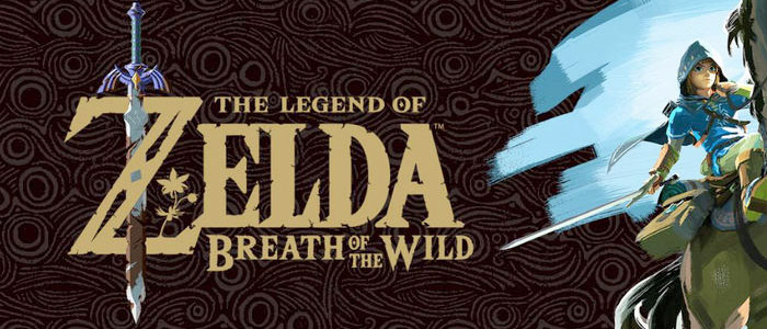 Fecha de lanzamiento de Breath of the Wild según Amazon