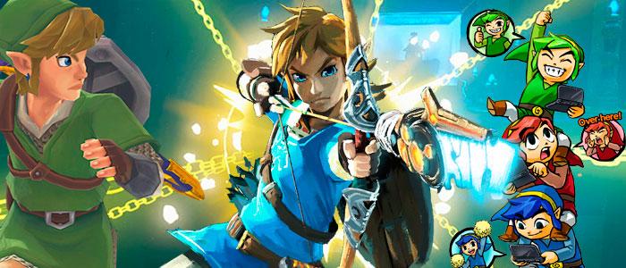 Aonuma piensa en trabajar en el próximo Zelda