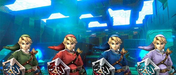 El siguiente Zelda después de Breath of the Wild