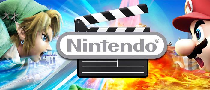 Nintendo habla con socios para hacer películas