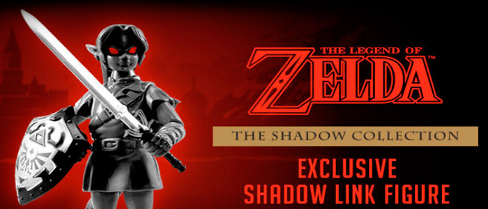 The Shadow Collection en Spencers