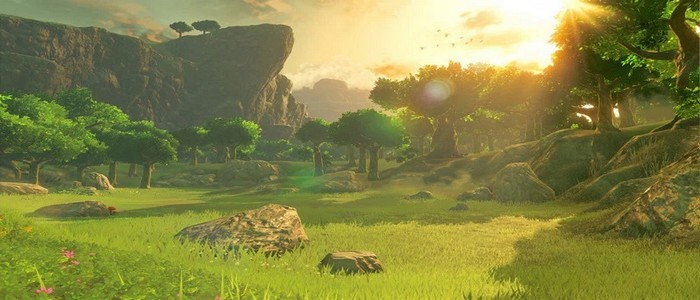 Por qué Miyamoto no etiqueta Breath of the Wild como juego de mundo abierto