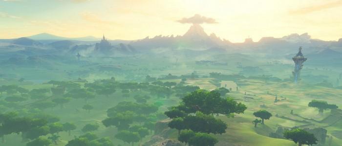 Eurogamer indica también que Breath of the Wild no saldrá en marzo