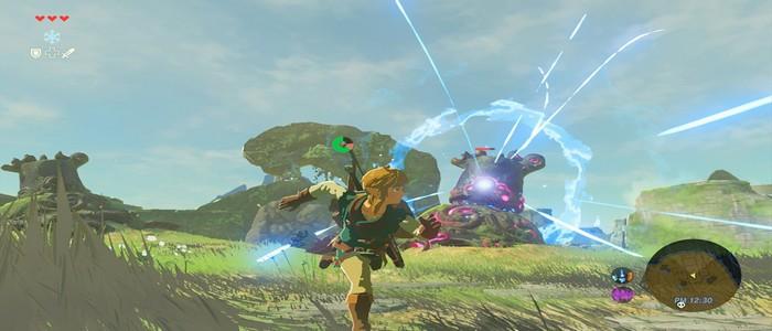 Zelda Breath of the Wild puede terminarse sin pasarse la historia principal