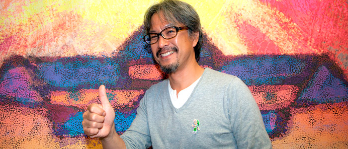 Aonuma y Tezuka hablan de Link Conejo de A Link to the Past y más…