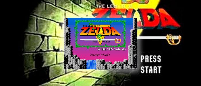 BS Zelda traducido y doblado al inglés