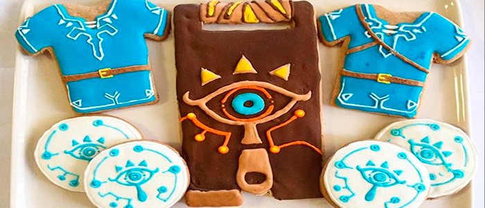 El Breath of the Wild más dulce