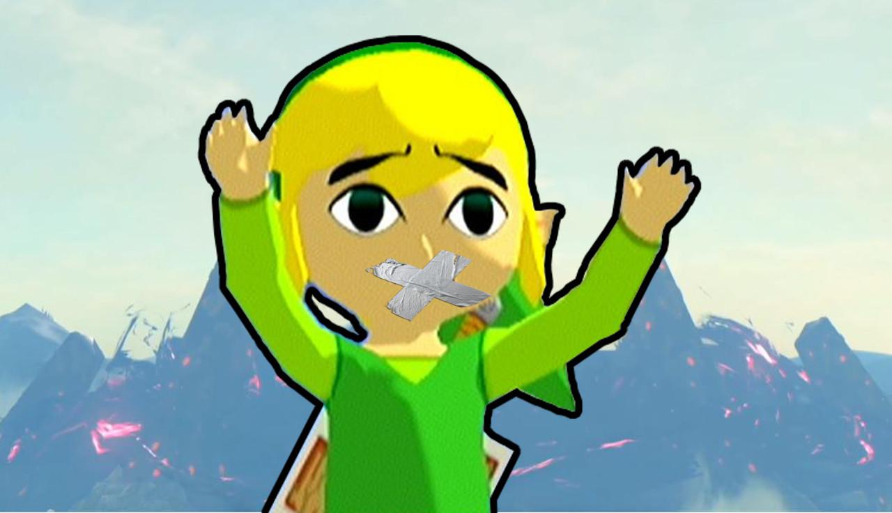 Las Voces y la Historia de Zelda Breath of the Wild (Vídeo)
