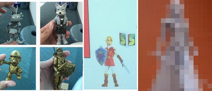 Nuevas y variadas figuras de The Legend of Zelda de Good Smile y Jakks Pacific's