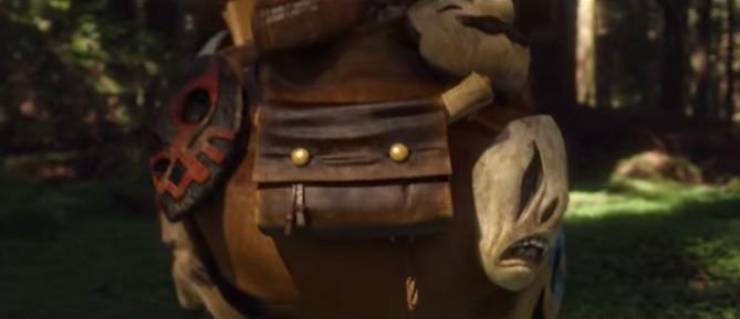 Espectacular avance del Fan-Film de Zelda: Majora's Mask