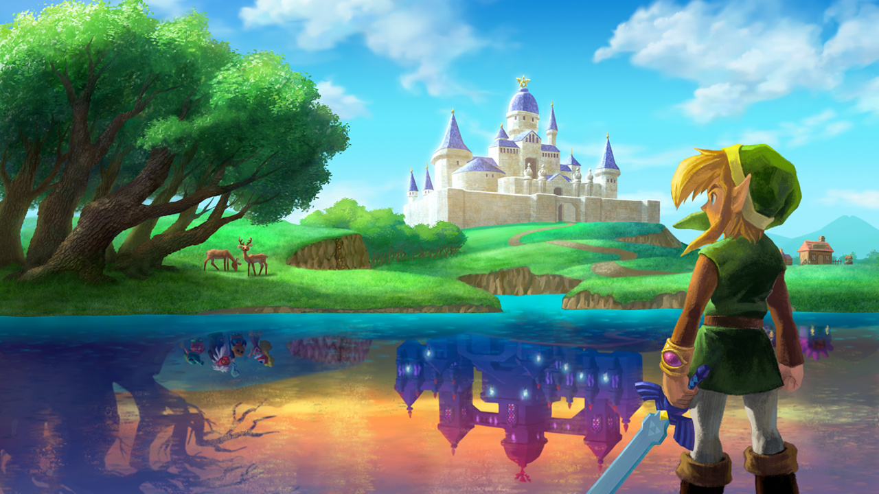 Hablemos de… A Link Between Worlds (Vídeo)