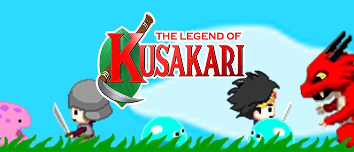 Hablan los desarrolladores de The Legend of Kusakari