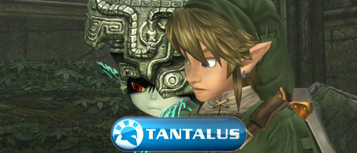 Tantalus habla de Twilight Princess HD y NX