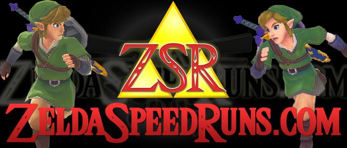 Nuevos récords de Zelda Speedrunning
