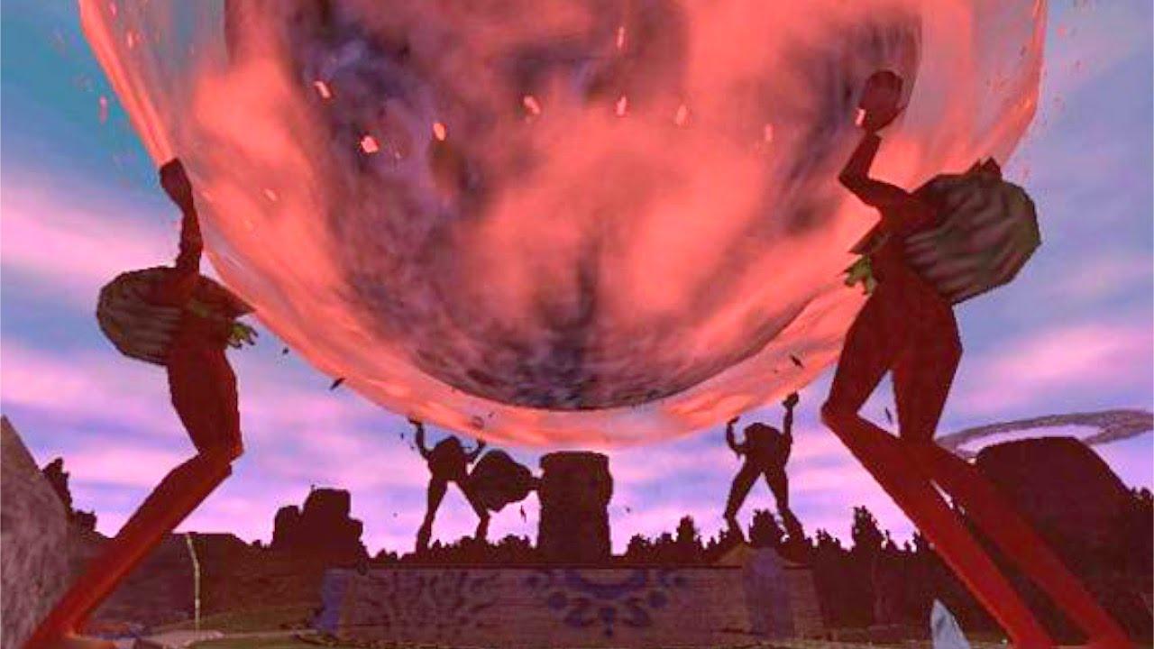 Top 10 mejores momentos en The Legend of Zelda