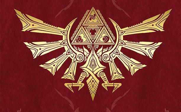 Fecha para The Legend of Zelda: Art & Artifacts