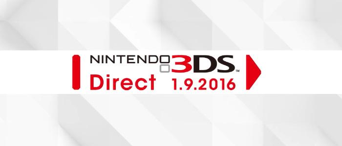 Novedades de Zelda en el Nintendo 3DS Direct