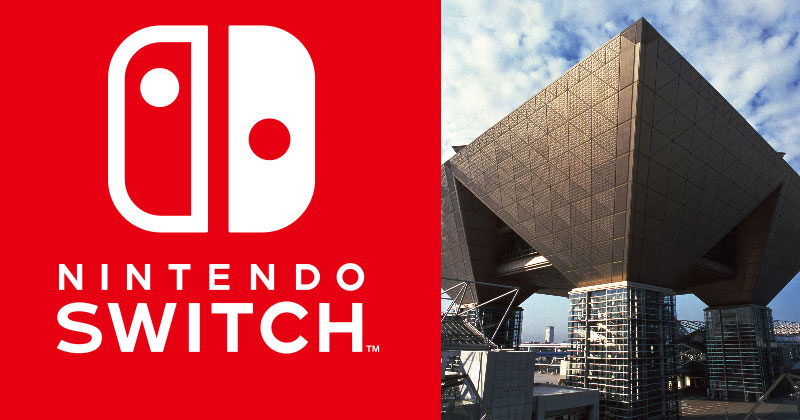 Nintendo Switch se presenta a lo grande el 12 de enero