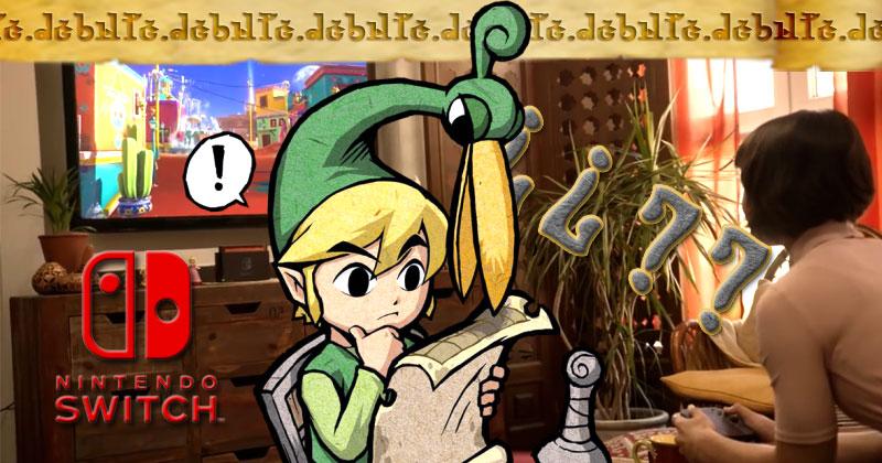 Nintendo Switch: ¿Revolución o fracaso?