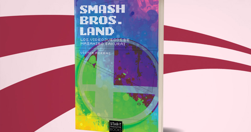 A la venta Smash Bros. Land