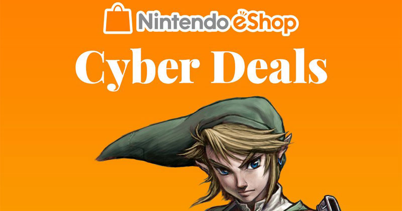 Descuentos en la eShop de Nintendo