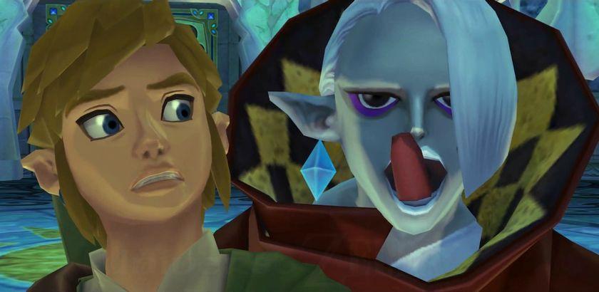 [RUMOR] Nintendo podría estar eliminando fanarts eróticos de Zelda
