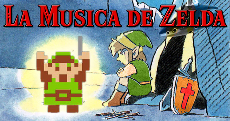 Música: The Legend of Zelda (NES)