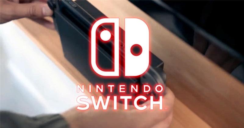 Actualización Nintendo Switch 3.0.0