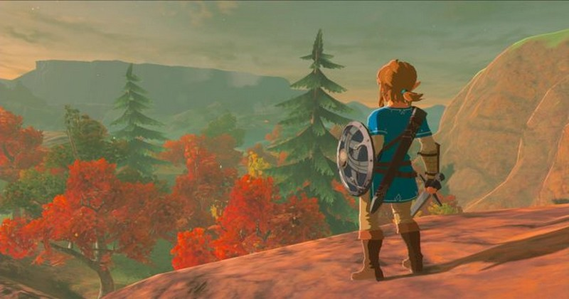 Medley a piano de Breath of the Wild
