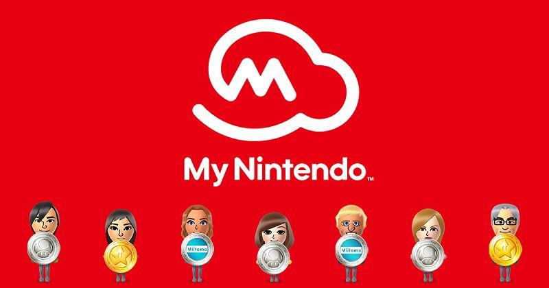 Nuevas recompensas de Zelda en My Nintendo