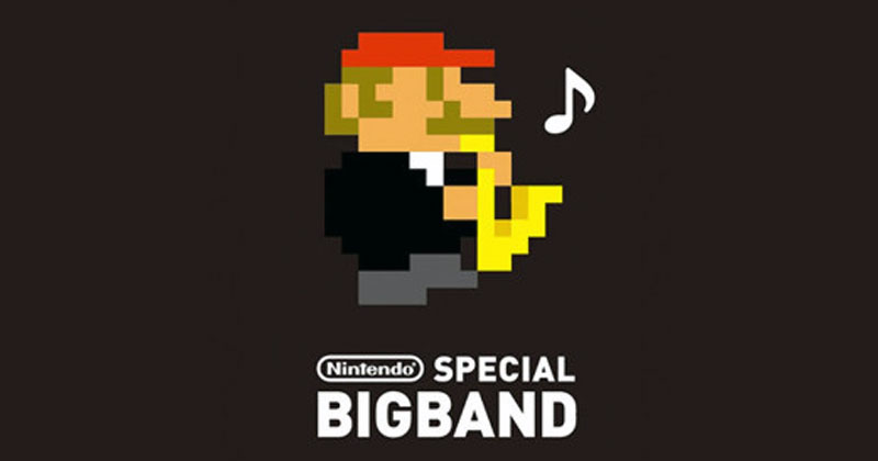 La Nintendo Big Band interpreta temas de Zelda
