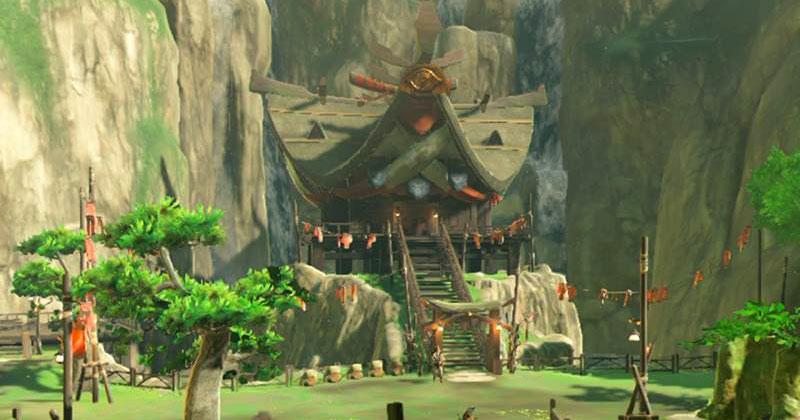 Zelda: Breath of the Wild se lleva el Gran Premio de la Japan Game Awards 2017