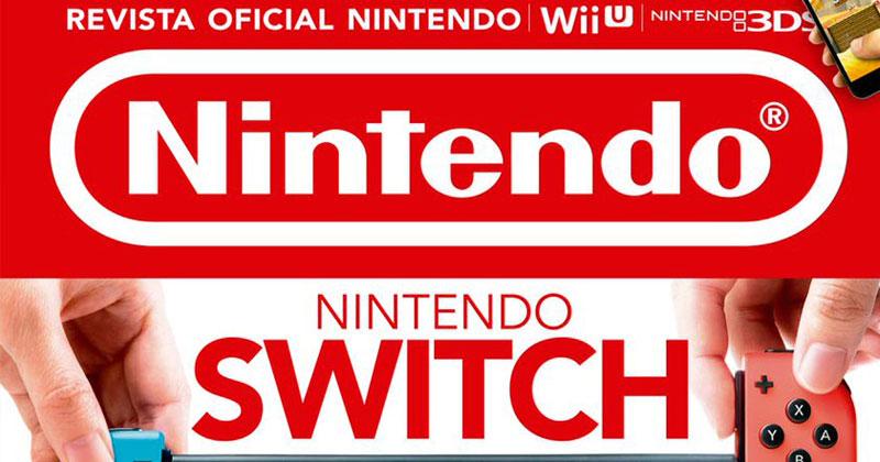 Revista Oficial Nintendo 293